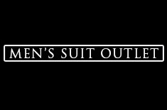 Men's Suit Outlet